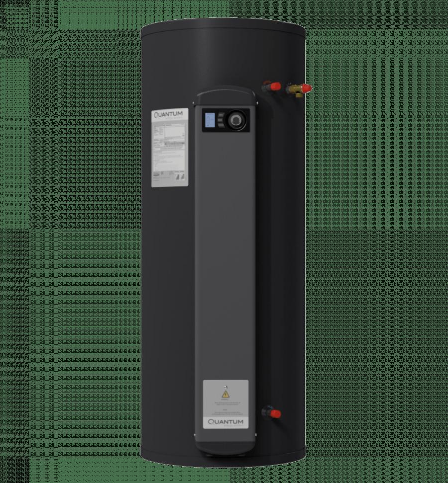 Quantum Water Cylinder