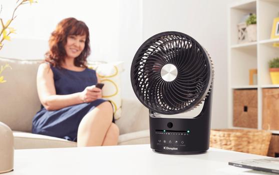 360 Cooling Fan