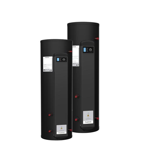 Dimplex Quantum slim water cylinder
