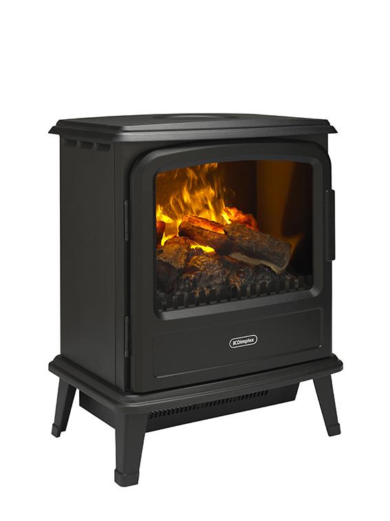 Dimplex Evandale opti-myst stove