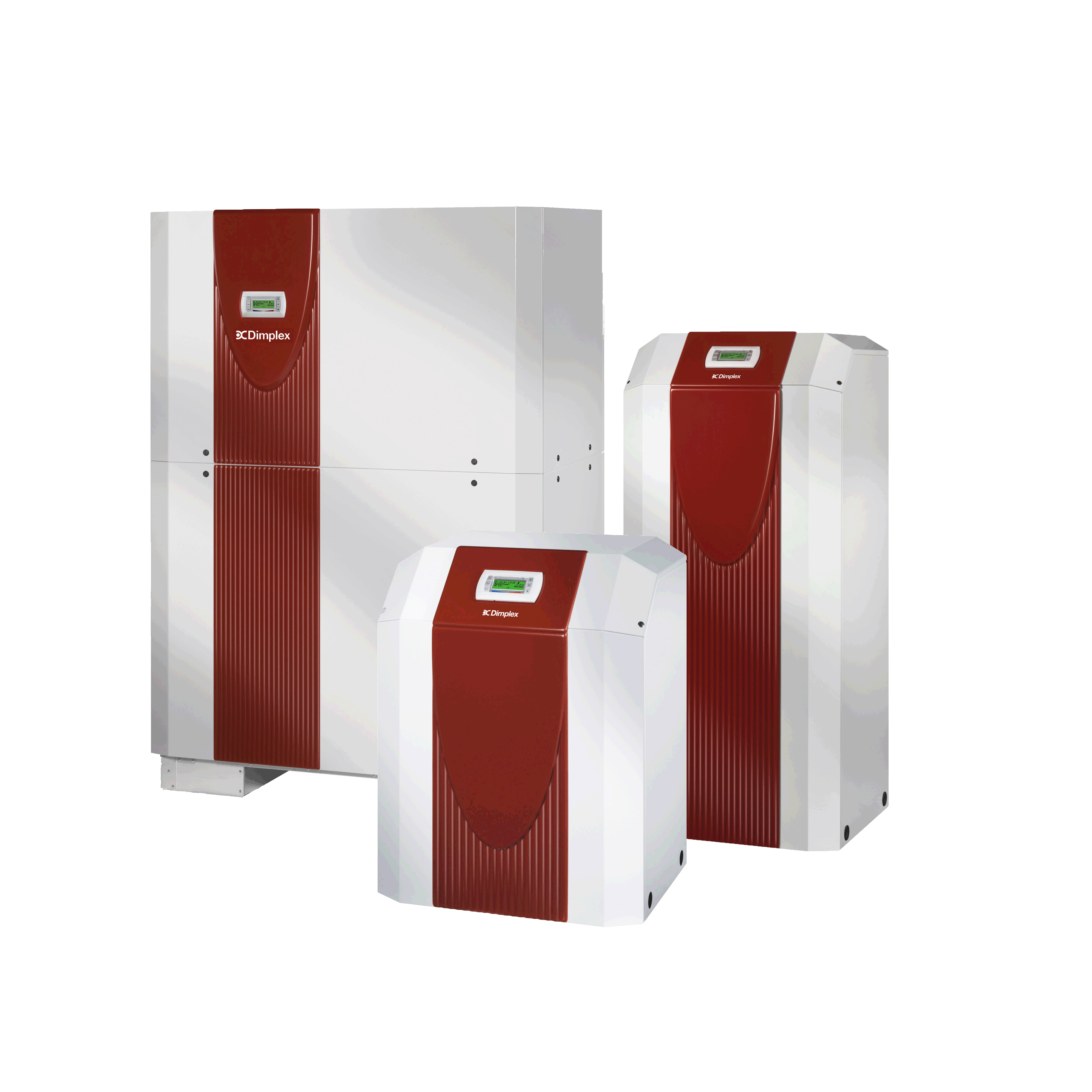 Ground Source Heat Pump Selection Solus