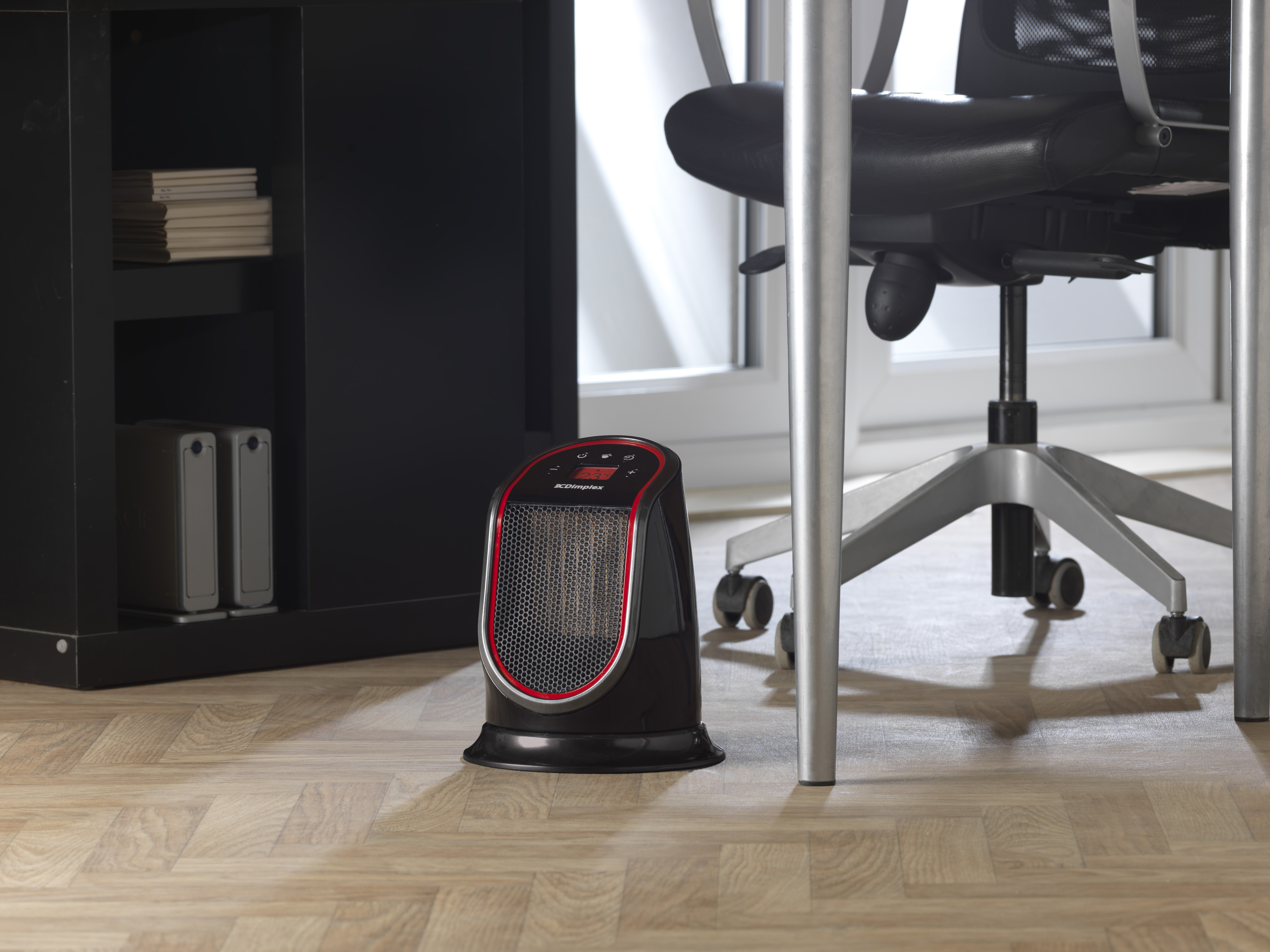 Home heaters storage heaters dimplex combined - Dimplex Midi Gts The Small Powerful Feature Packed Portable Heater For The Home