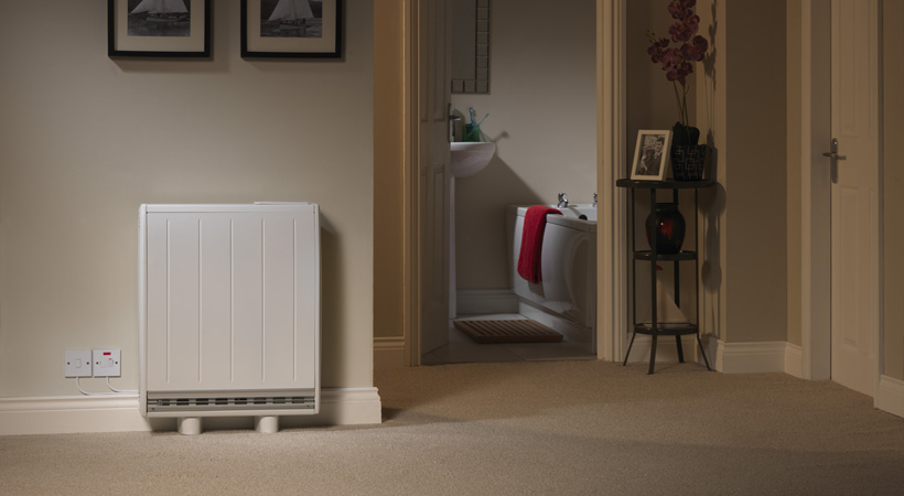 Part two Fuel poverty in electrically heated homes & Storage heaters | Dimplex