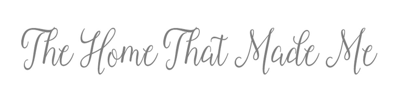 TheHouseThatMadeMe logo