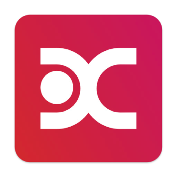 dimplex control logo