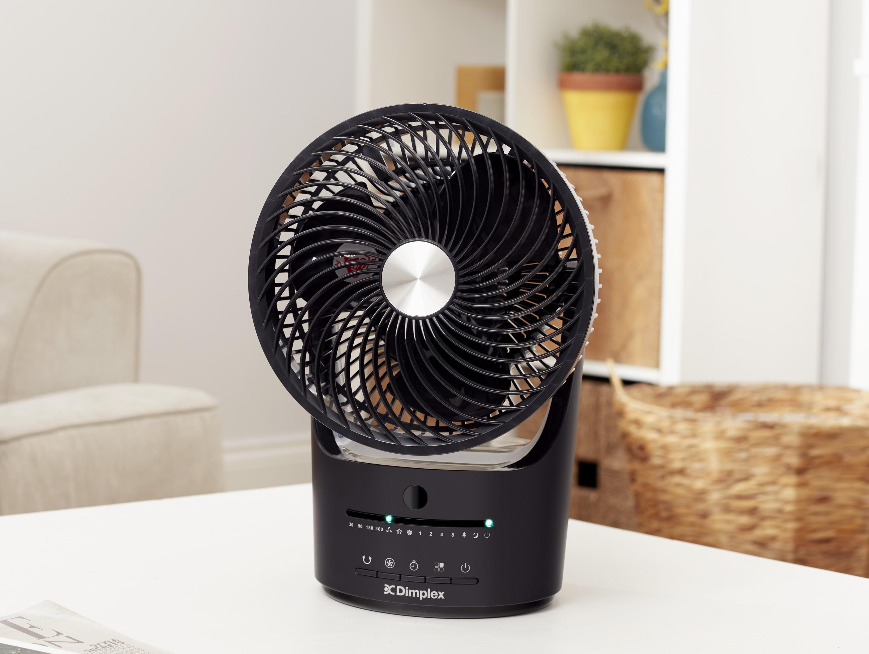 Dimplex 360 Cooling Fan