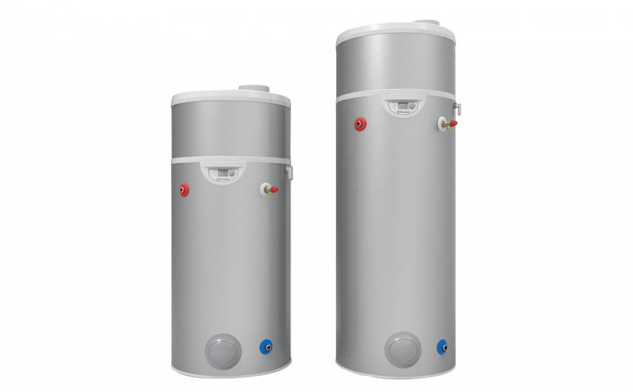 Edel Air Source Water Cylinder