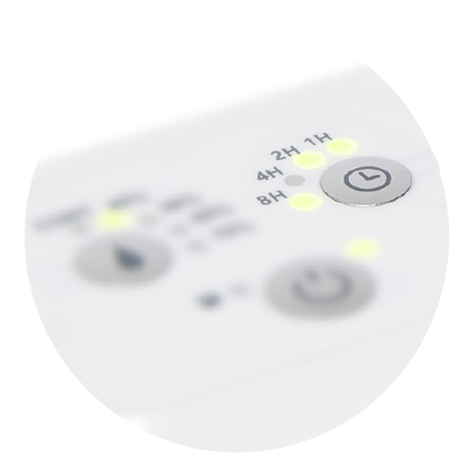 everdri controls