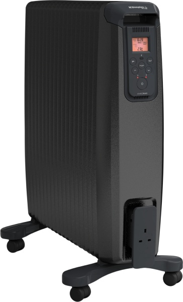oil free radiator evorad bluetooth controlled 2kw evorad2bta