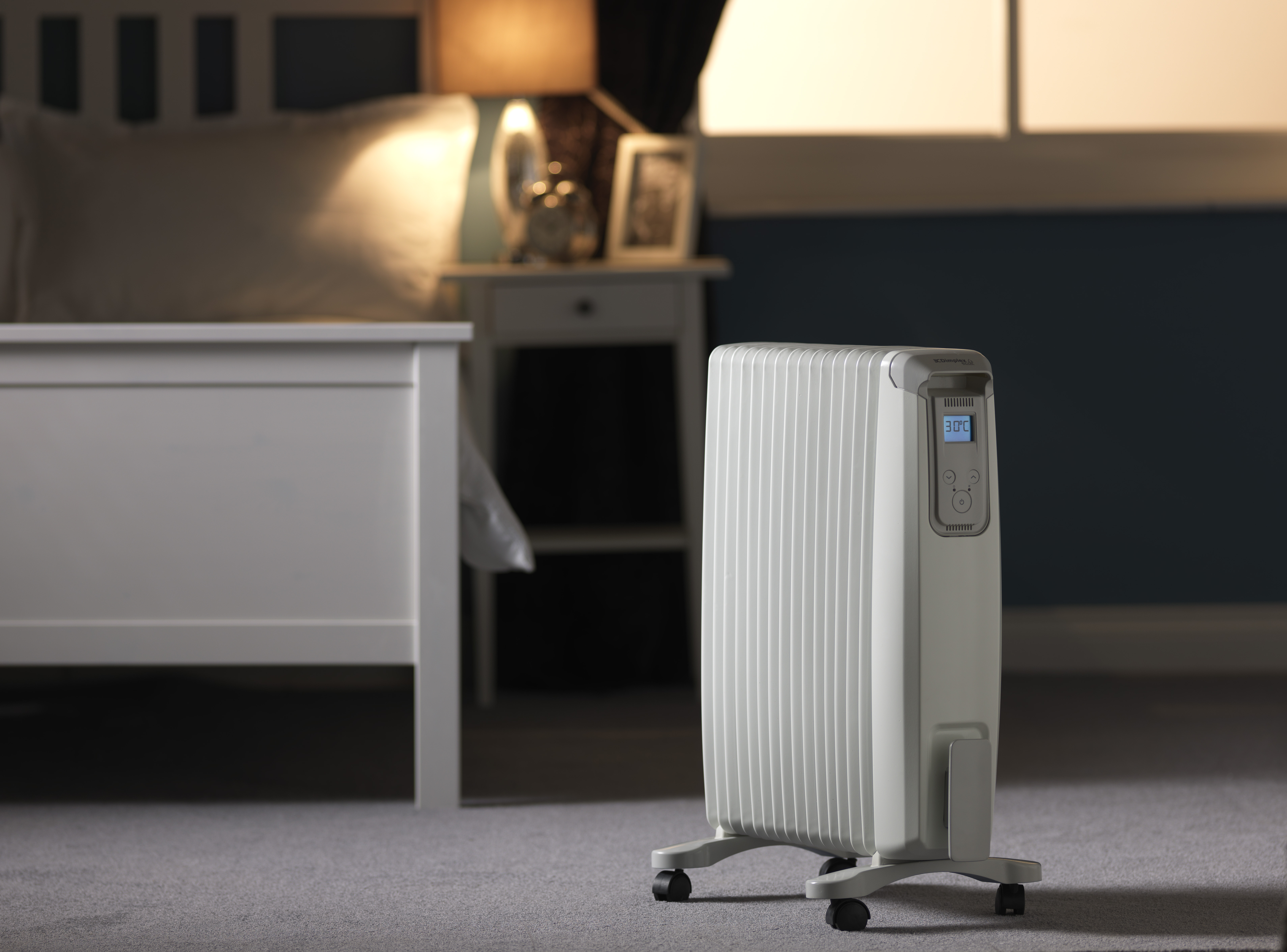 Three Of The Best Portable Heaters Dimplex