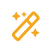 magice wand icon