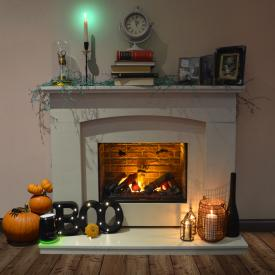 Styling for your mantle