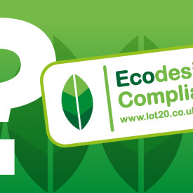 Lot 20 Eco design logo