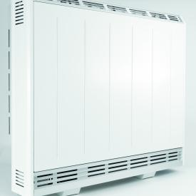 XLE slimline EcoDesign compliant storage heater