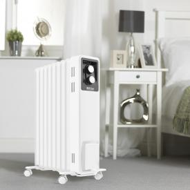 Dimplex ECR20 Portable Oil Free Radiator