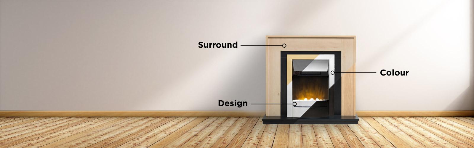 Build Your Own Fireplace Dimplex