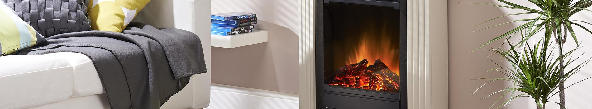 Electric Fires FAQs