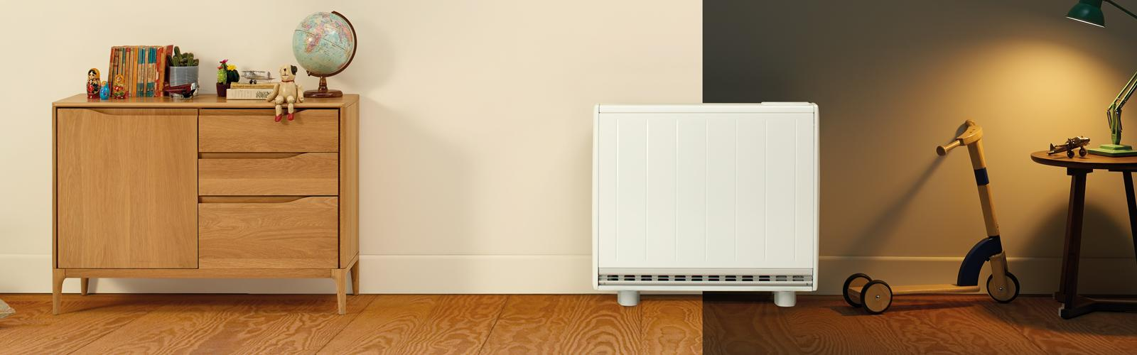 Installed Electric Heating Home Systems From Dimplex