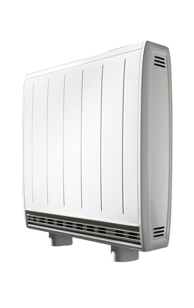 Installed Electric Heating Quantum Off Peak Heater From