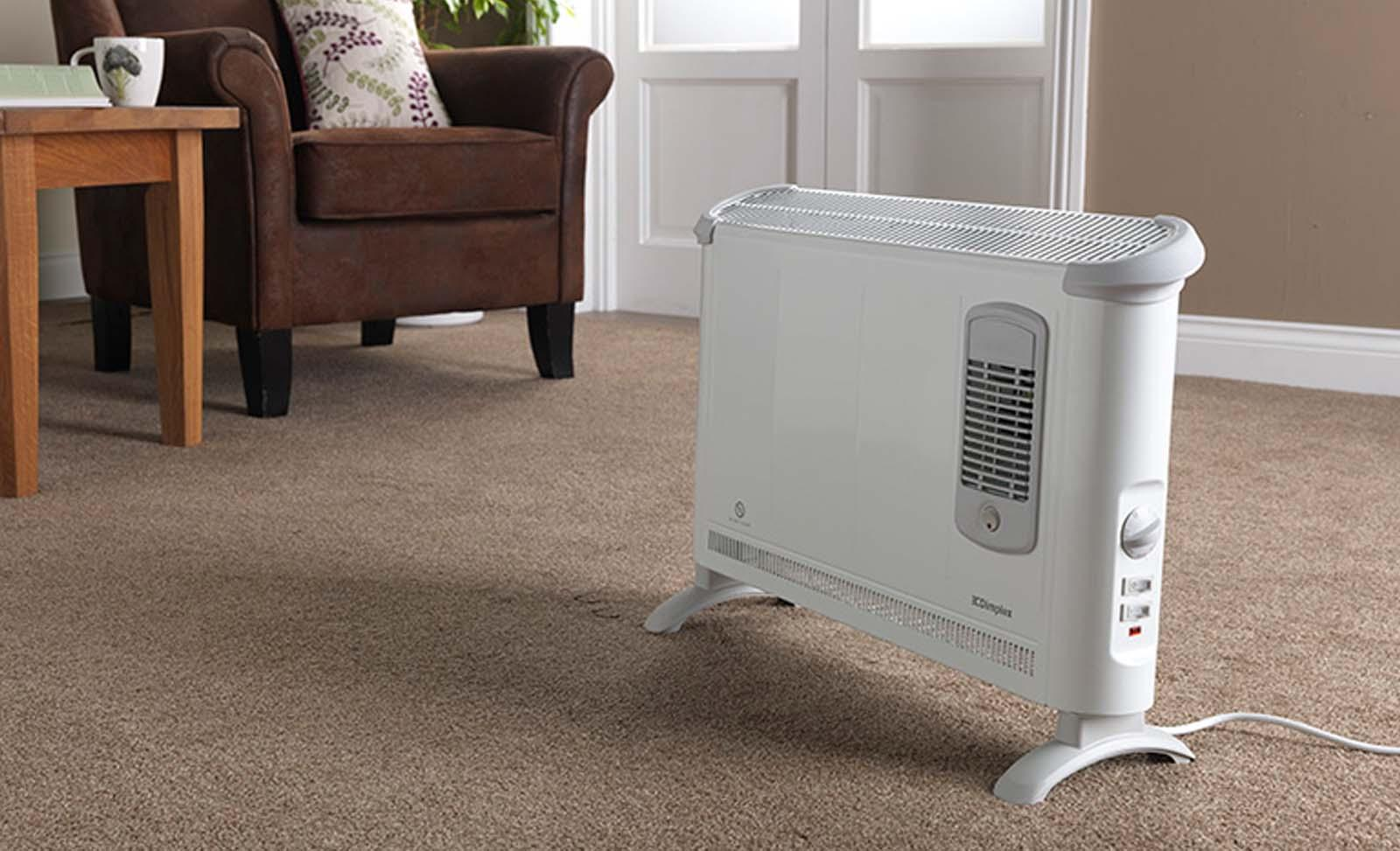 Convector Heaters Dimplex