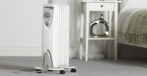 Electric radiators & Portable heating | Dimplex