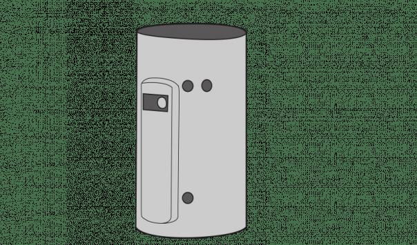 Quantum water heating