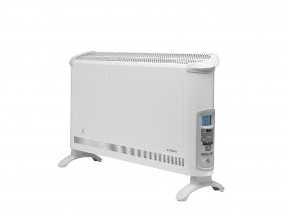 403BT Bluetooth connected portable convector heater from Dimplex