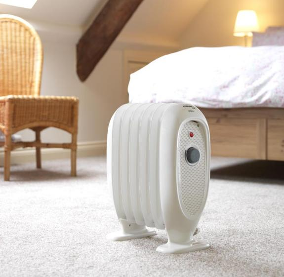 Eco Chico heater