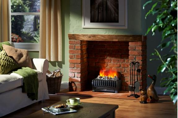 Home Electric Flame