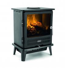 Dimplex Willowbrook Opti-myst electric stove