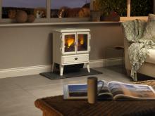 Auberry Opti-myst stove
