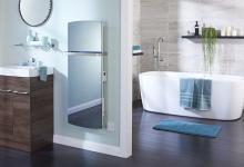 Dimplex Panel Heater in bathroom roomset