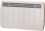 EPX electronic control panel heater