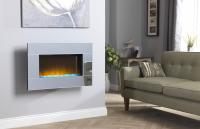 Electric Fire - Diamantique - DIAM14 - 4