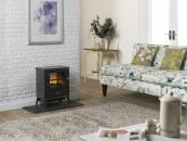Electric Stove - Brayford - BFD20N - 1