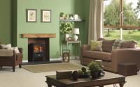 Electric Stove - Oakhurst - OKT20 - 2