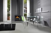 LBK5 Langbrook Multi-Fuel Stove