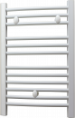 Towel Rails - Towel Rail White TDTR175W - TDTR175W - 1