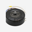 12V TRANSFORMER ROUND PSU (HALOGEN) - 7510009 - 0