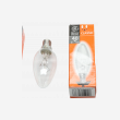 2 Pack 40W Screw Fitting Candle Lamp for Optiflame - FP9610 - 0