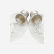 2 Pack 60W Candle Lamps for Optiflame - FP03022 - 0