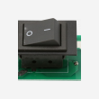 AC SWITCH BOARD - 7513129 - 0