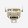 Components & Spares - Cutout Smarty + Stat50°C term.90° Yellow - 88298 - 0