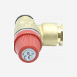 Components & Spares - Expansion Relief Valve 6bar Push fit - SC08014 - 2