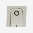 Components & Spares - ON/OFF SWITCH WHITE - 8513004 - 0