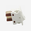 Components & Spares - ON/OFF SWITCH WHITE - 8513004 - 1