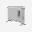 Convector Heaters - 40 Series 2kW Convector Heater with Turbo Fan - 402TSF - 1