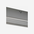 DAB15ER Recessed Electric 1.5M Air Curtain