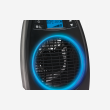 Fan Heaters - 2kW GloFan Heater with Easy to Read LCD screen - DXGLO2 - 0