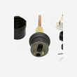 PRESSURE SWITCH - HP09017 - 0